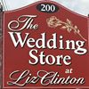 The Wedding Store at Liz Clinton