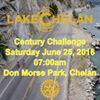 Chelan Century Challenge
