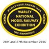 Warley Model Railway Club & Exhibition