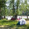 Wapato Lake Campgrounds