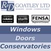 R & D Goatley Ltd - Double Glazing Installers in Sussex (Est. 1974)