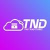 tnd.vn - SSD Hosting Việt Nam Tốc Độ Cao
