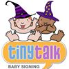 TinyTalk Baby Signing - South Gloucestershire