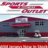 Sports & Fitness Outlet