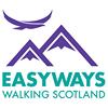 Easyways walking scotland