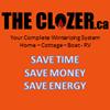 The Clozer - Prevent Frozen Plumbing