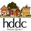 Historic District Development Corporation (HDDC)