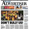 The Rugby Advertiser