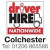 Driver Hire Colchester