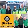 St. John Cymru Fflint Division