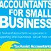 TaxAssist Accountants Bath
