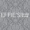 Effie's Bridal Trunk