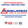 Assured Fire & Security Ltd