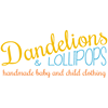 Dandelions & Lollipops