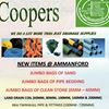 Cooper Drainage Supplies Ltd