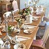 Pinaglis Tea Room