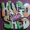 Mango Music Shed