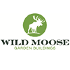 Wild Moose Garden Buildings