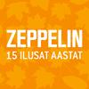 Zeppelini Keskus