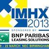 IMHX 2013