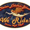 Chelan Electric Bikes-Merv