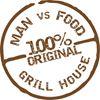 Man vs Food Chillingham Road