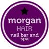 Morgan hair nail bar & spa