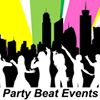 Party Beat Events
