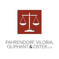 Fahrendorf, Viloria, Oliphant & Oster LLP