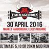 Farmageddon Run