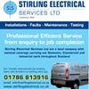 Stirling Electrical Services Ltd. (SES)