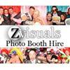 Zvisuals Photo Booth Hire