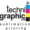 Technigraphic Sublimation Printing