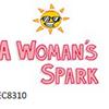 A Woman's Spark