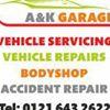 A&K Garage