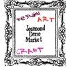 Loveartnortheast Jesmond Dene Arts Market