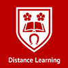 University of Leicester Distance Learning