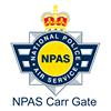 NPAS Carr Gate