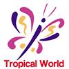 Tropical World at Alcorns