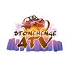 Stonehenge ATV