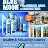 Blue Moon PVCu Windows, Doors & Conservatories