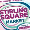 Stirling Square Markets - Guildford