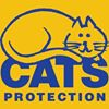 Cats Protection Blandford & Sturminster Newton Branch