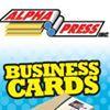 Alpha Press, Inc.