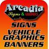 Arcadia Signs & Graphics