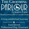The Grooming Parlour, Lubards Farm