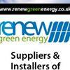 Renew Green Energy Ltd