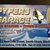 Pypers garage