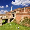 Tourist guide Belgrade, Serbia