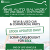 BnS Auto's / Vehicle Recycling Solutions